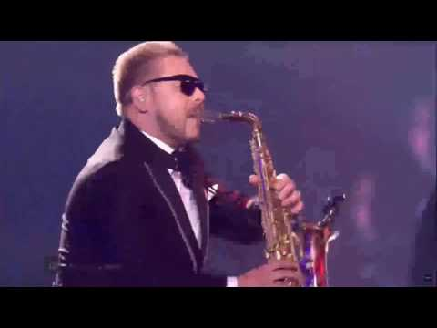 Epic Sax Guy 2017 - 10 hours