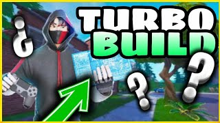 TUTO: HAVE THE TURBO BUILD TO THE MANETTE ON FORTNITE! [PS4, XBOX, PC] 'PATCH 10.20'