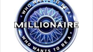 Who Wants to be a Millionaire Full Theme Song - YouTube.flv