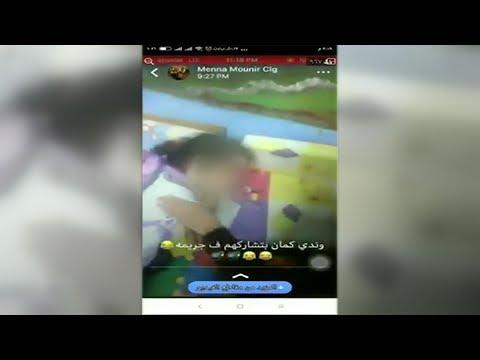 بي_بي_سي_ترندينغ: فيديو صادم لاعتداء على أطفال في حضانة في #مصر  - نشر قبل 28 دقيقة