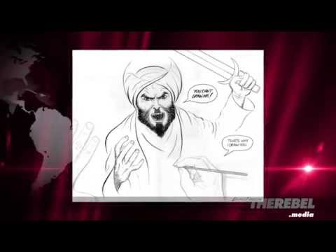 Garland, Texas shooting: Islam shouldn't get special treatment