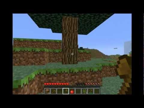 La Guerre Cubique Ep 1 Minecraft fr HD