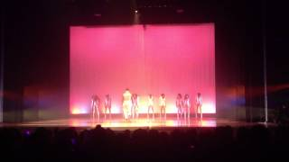 Models INC. Performance @ Flowers High School