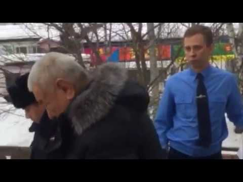Задержание Джаткамбаева
