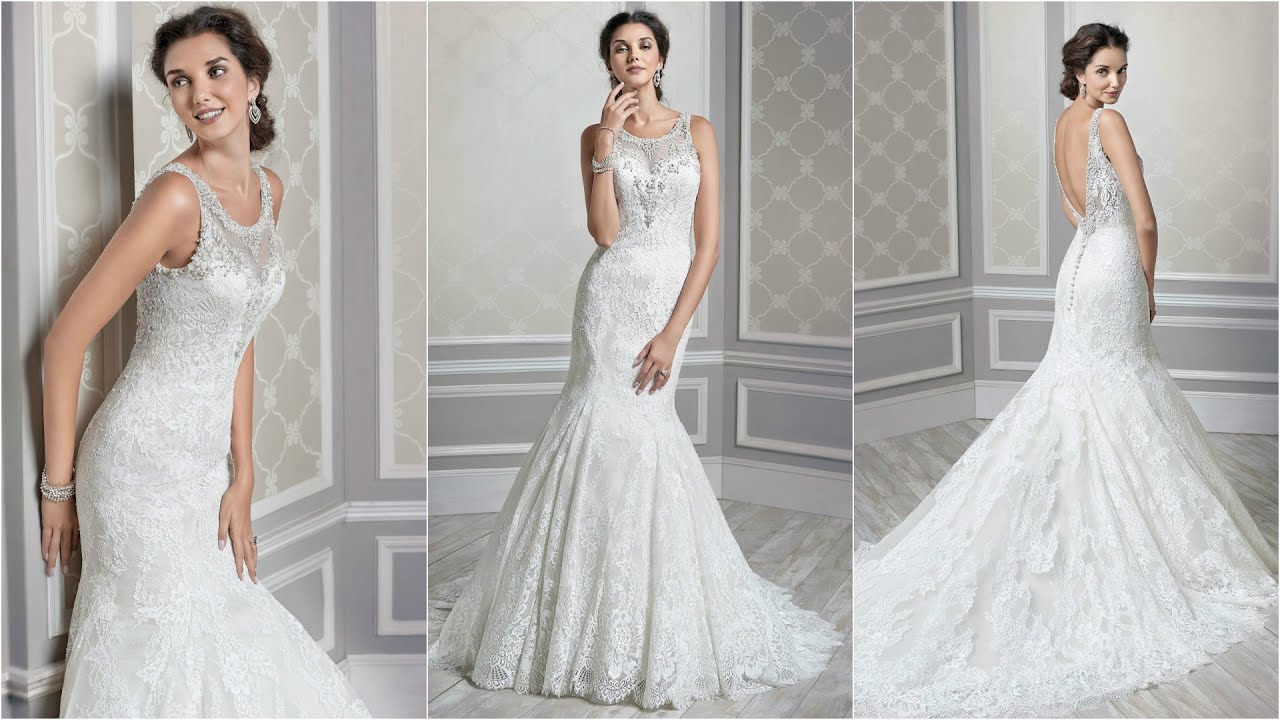 Mermaid wedding dresses vera wang wedding dresses lace wedding mermaid wedding dresses vera wang wedding dresses lace wedding dress wedding gown wd25 youtube junglespirit Gallery