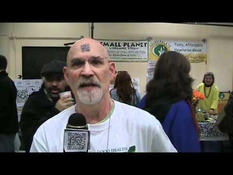 Phil Spiegel Small Planet Organics Talks QR Codes ...