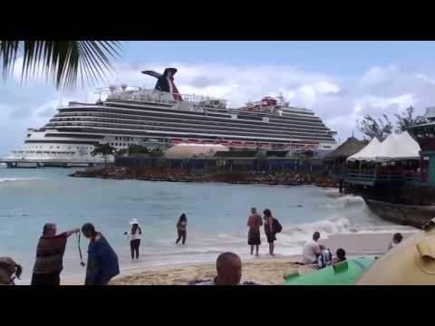 Ocho Rios Jamaica March 7 2017