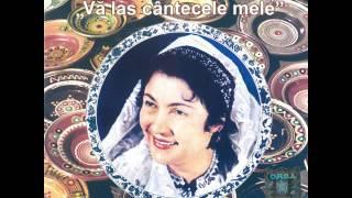 Download Maria Lătărețu - Joacă hora-n poieniță