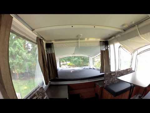 Coleman E3 Tent Trailer By John Billard
