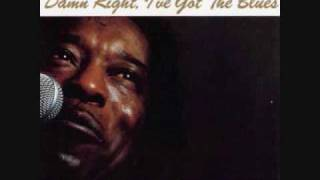 Buddy Guy - Damn Right, I