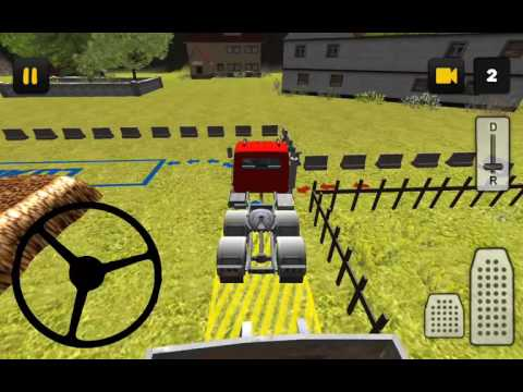Farm Truck 3D Potatoes - Best Android Gameplay HD