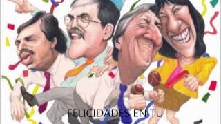 CUMPLEAÑOS A LO VENEZOLANO EN GAITA-SABOR GAITERO (CUMPLEAÑOS GAITERO)