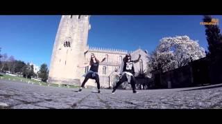 Zumba Fitness feat Don Omar and Natti Natasha - Perdido En Tus Ojos (Inês Maia and Rui Fernandes)
