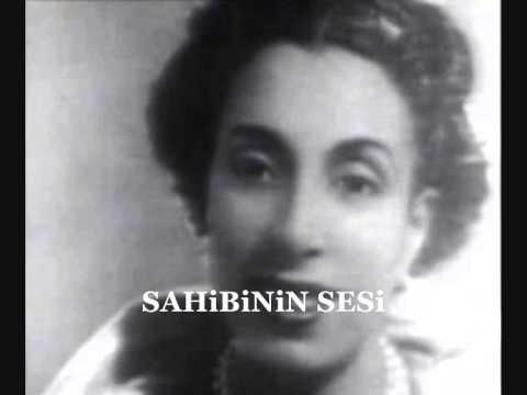 Safiye Ayla - ŞU YOLLAR UZAR GİDER