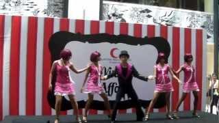 Vintage Dance Medley