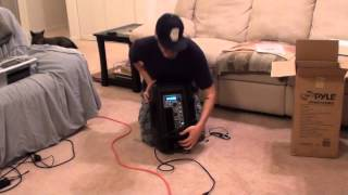 Pyle  PPHP103MU Digital 2 Way Stereo Speaker System