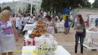 видео пироги в Киеве