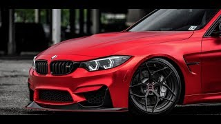 Adnan Beats - BmW ²º¹8 [MIX]