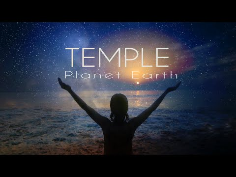 Temple - Planet Earth