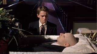 Похороны лучшего друга ... отрывок из фильма (Дневник Баскетболиста/The Basketball Diaries)1995