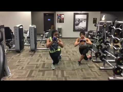 Milwaukee workout with Body by E