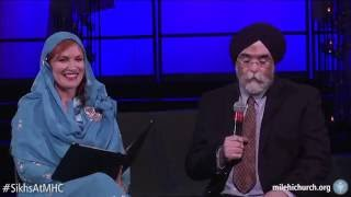 Video Sikh Faith Q and A with Dilpreet Jammu and Rev. Shannon O'Hurley download MP3, 3GP, MP4, WEBM, AVI, FLV November 2017
