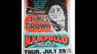 James Brown- Talkin