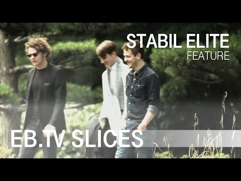 Stabil Elite Feature (Slices Issue 3-11)