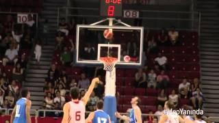 Turkcell Türkiye Milli Basketbol Reklamı