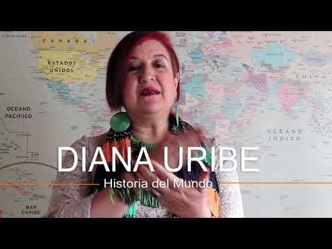 Irlanda 13. La migración irlandesa al América Latina, primera parte