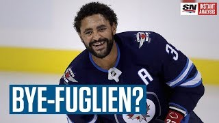 Is Dustin Byfuglien Calling It A Career? | Instant Analysis