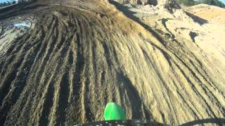 onboard Daniel Price kx250f at dtf mx go pro