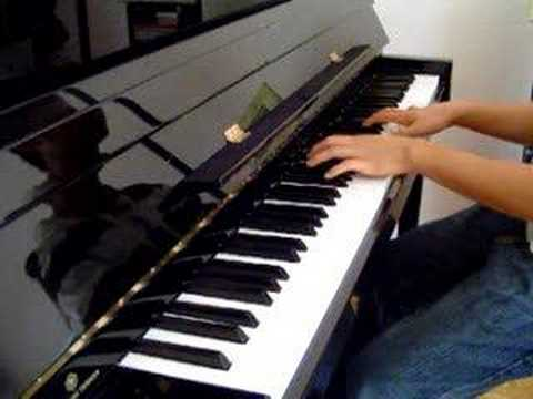 Final Fantasy X - To Zanarkand - Piano Collections