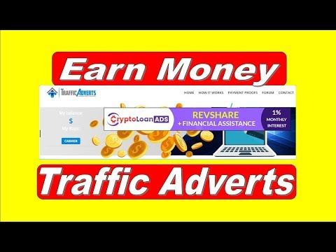 Traffic Adverts Bangla Tutorial