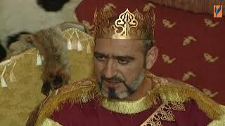 المسلسل التاريخي سيف بن ذي يزن الحلقة 29 التاسعة والعشرون    نادين خوري و زهير عبد الكريم