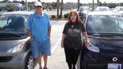 Smart Center Jacksonville, Fl  Smart car video 2013 mercedes of Orange Park, Fl.
