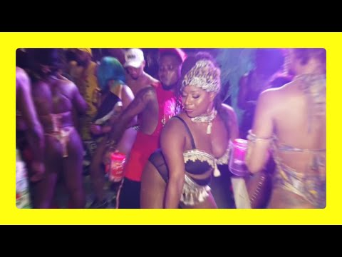 GBM Nutron - Practice (Jamaica carnival 2019 Music Video)- CarnivalPS