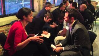 Founder Speed Dating