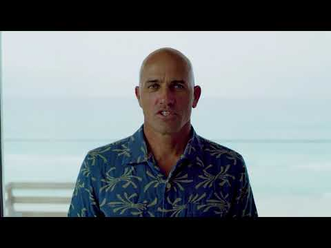Kelly Slater Just Landed on the 'Bulanaire's List'