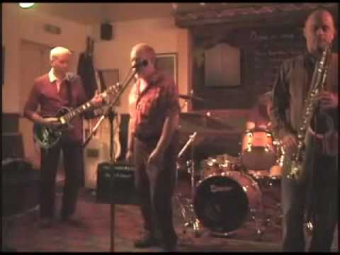 The Jack Russell Pub-Blues Jam-featuring BuddhanthePests