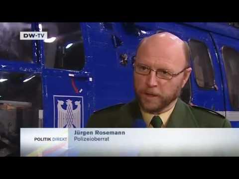 Politik direkt | Schwierige Mission - Deutsche Polizei in Afghanistan