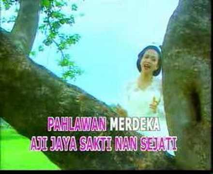 Keroncong Pahlawan Merdeka - Sundari Soekotjo