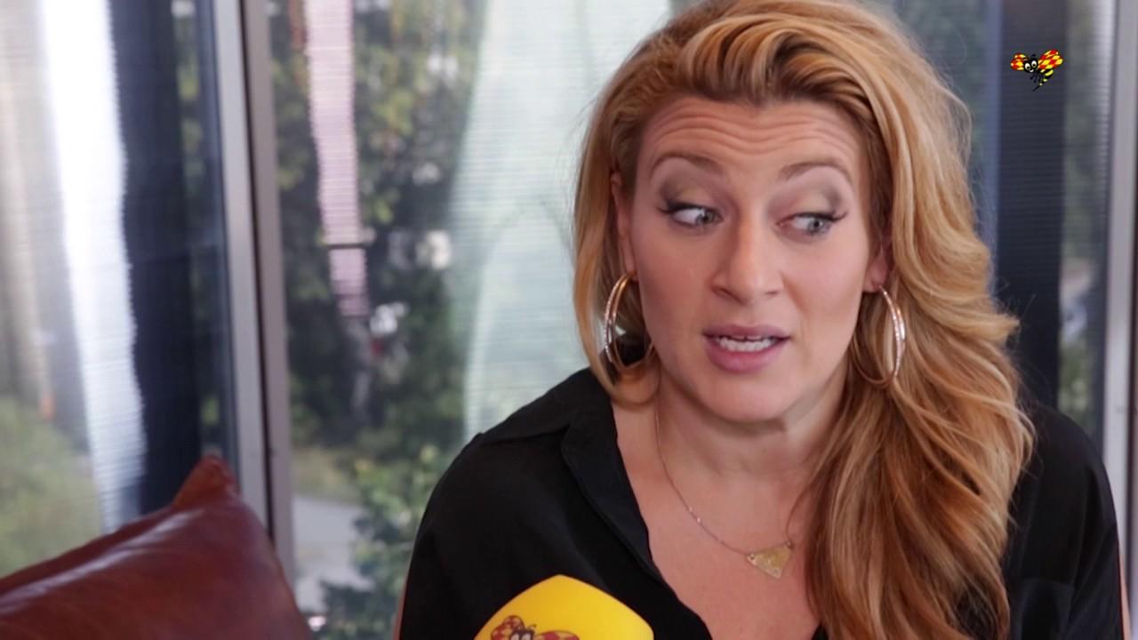 """Sarah Dawn: Därför Tar Sarah Dawn Finer över """"Så Ska Det Låta"""""""