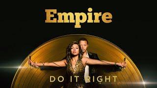 Do It Right (Full Song) | Season 6 Ep. 1 | EMPIRE