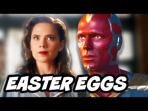 Agent Carter Season 2 Episode 1 – 3 and Marvel Easter Eggs