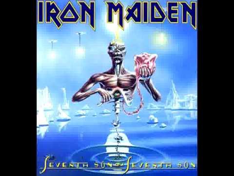 Iron Maiden - Moonchild mp3