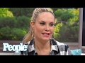 #IceOrCoco? Coco Austin Answers Our Burning Parenting Questions! | People NOW | People