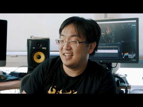 Freddie Wong Takes On Adobe Max 2018  Adobe Creative Cloud