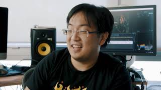 Freddie Wong Takes On Adobe Max 2018 | Adobe Creative Cloud