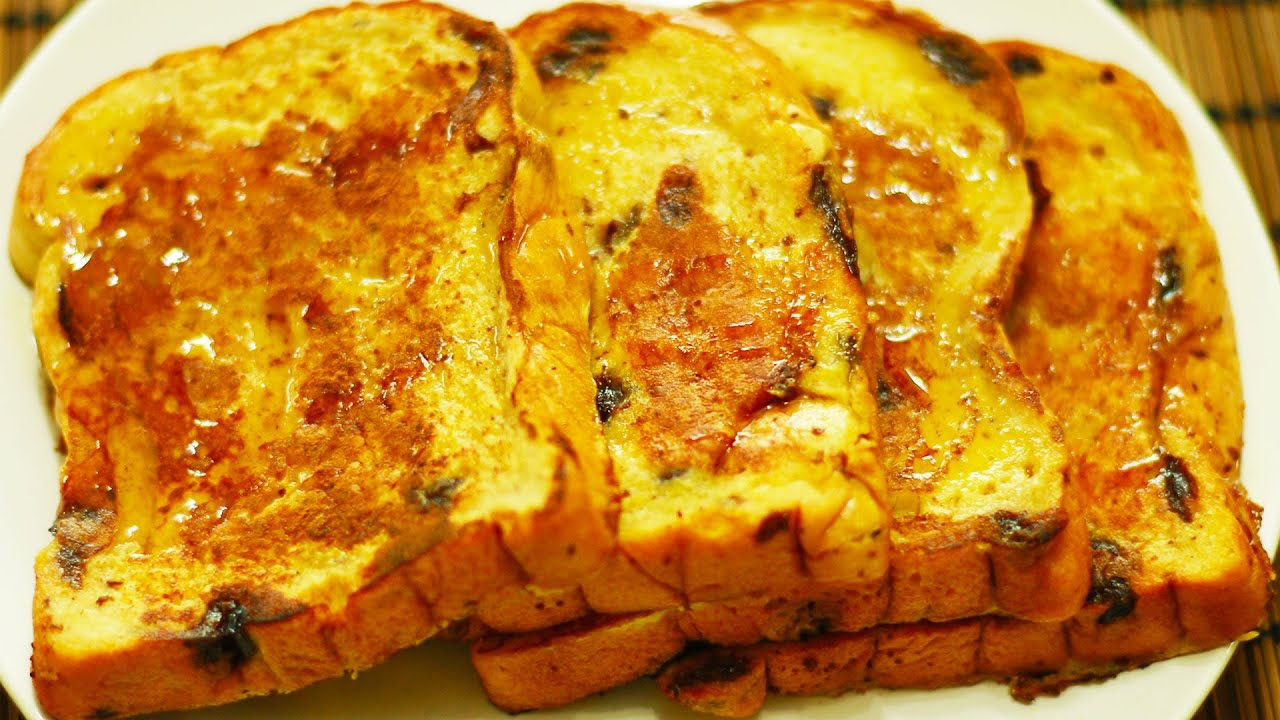 How To Cook French Toast Recipe